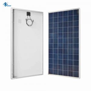 200Watt 36V Mono Silicon solar photovoltaic panels solar panel system ZW-200W-36V cheapest solar panel power system Manufactures