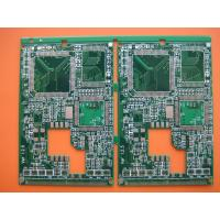 Digital TV Custom Design PCB  Manufactures