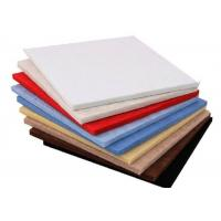Polyester Industrial Acoustic Panels