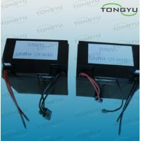 24V 60Ah LiFePO4 EV Lithium Battery for Electric Wheel Chair, Power Wheel Chair Manufactures
