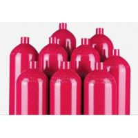 Buy cheap Seamless Steel Fire Fighting Cylinders from China Professional Manufacturer from wholesalers
