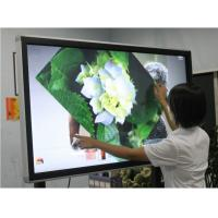 Hot sell 75 inches led touch screen monitor Low prices wholesale Manufactures