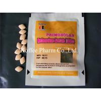 primobolan (Methenolone) 10mg/60tablets supplier China Manufactures