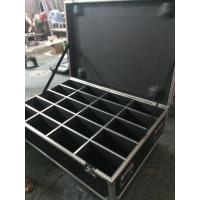 High Performance Event Aluminum Tool Cases Orange Blue Black Red Manufactures