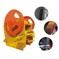 Gongyi Jaw Crusher Stone Crusher with high output capacity from Sentai Manufactures