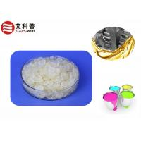 China Rosin Ester Tackifier Terpene Resin HC - 4100 With Strong Adhesion on sale