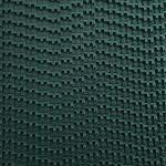 Industrial PVC Conveyor Belt Green Rubber Belts Rough Surface Grass Pattern Manufactures