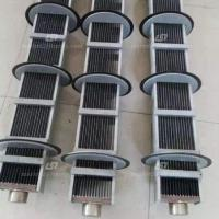 China factory better than lead anode iridium coated titanium cathode and anode price for sodium hypochlorite Manufactures