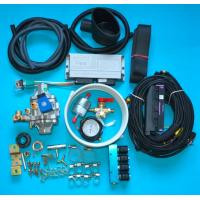 CNG sequential injection system Manufactures