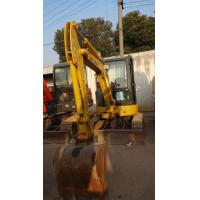 used japanese mini excavator for sale, used excavator pc35 for sale Manufactures