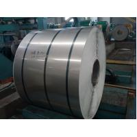 AISI / ASTM 304 Stainless Steel Sheet Cold Rolled With Back Pass / PVC / Fiber PE Manufactures