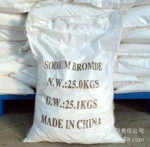 Sodium Bromide Manufactures