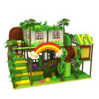 China Forest Theme Indoor Playground Equipment (TY-9001) on sale