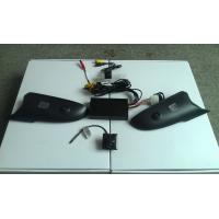 HD Camera 360 Degree Around Bird view Car Reverse Parking System, 720P with Four-way DVR Manufactures