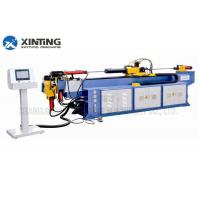 Heavy Duty 3-5 Inches Pipe Bending Machine For Big Diameter , Stable Operation Manufactures