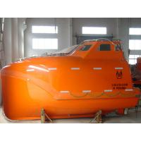 IACS Approved 50 Persons Free Fall Life Boat Manufactures