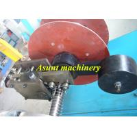 Fibe Hose Automatic PVC Pipe Extruder Machine Double Screw 380v Manufactures