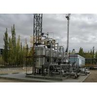 97% Efficiency Methane Gas Recovery System Unit With Custom Design Manufactures