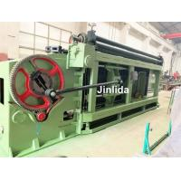 High Speed Double Twist Wire Netting Making Machine For Chemical Industry Manufactures