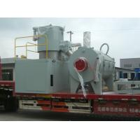 China SRL-Z800/2500 plastic PVC/PE/WPC mixer on sale