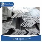 Anodized Aluminum Extrusion Profiles / 20x20 L Shaped Aluminium Profile Manufactures