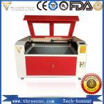 Profession laser manufacturer cheap laser engraving machine TL1390-100W. THREECNC