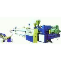 China PVC Core-Layer Foam Pipe Production Line on sale