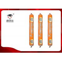 One Component Silicone Window And Door Caulk / Outdoor Silicone Caulk Manufactures