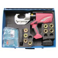 12T Cable Battery Powered Crimping Tool Cable Lug Crimping Tools Manufactures
