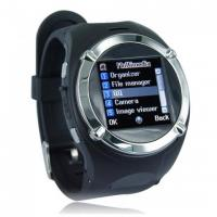 China Cheapest 2G Wrist Watch Cellphone, Kids Phone w/ 1.5'' Touch Screen, Water Resist, Camera on sale