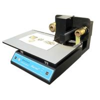 China hot foil stamping machine price digital on sale