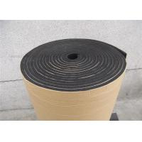8mm Acoustic Spray Foam Insulation Material Adhesive For Soundproofing Manufactures