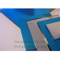 High Reflective Aluminum Optical Flat  Mirror For Laser Printing Imaging 5mm Dia , 2mm Thickness Manufactures