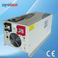 China 1000-6000W Pure Sine Wave Power Inverter Charger on sale