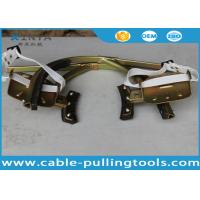 High Strength JKT-300 Concrete Pole Climber for 6-10m pole with adjustable range Manufactures