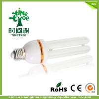 Factory Use 3U 6000H Compact Fluorescent Grow Lights Lamp With CE / ROHS Manufactures