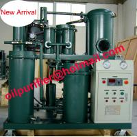 Buy cheap Lube Oil Processing Equipment, Vacuum Gear Oil Purifier, Oil Purification ,Waste Oil Solution Seperation from wholesalers