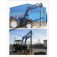 Earth Excavator/pile driver,Earth Drill/Deep drill/pile driver Manufactures