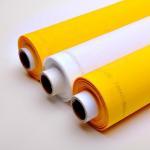 Plain Woven Polyester Filter Mesh For Pharmaceutical / Sewage Treatment Industry