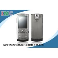 Quality SAMSUNG U800 mobile phone with 3.15 MP Camera and java Bluetooth for sale