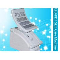 110V 50Hz / 60Hz 150VA LED Teeth Whitening Machine Three Lights For Skin Care Manufactures