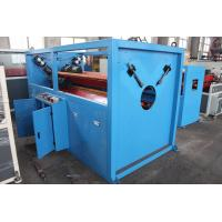 High Efficiency PE Pipe Extrusion Machine / Pipe Traction Machine Stainless Steel Manufactures