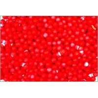 FK-031 Custom Scale Model Train Layouts Supplies Red Plastic Particles Manufactures
