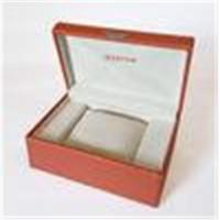 Quality Small Colored Wood or Cardboard Jewelry Gift Box with lids for necklace packaging for sale