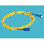 SC PC Single Mode Fiber Optic Patch Cord Manufactures