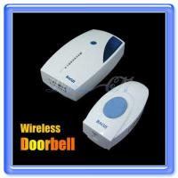 Boust 32 Tunes Musical Wireless Doorbell Remote Control (BST-AHI) Manufactures
