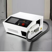 Buy cheap Portable IPL beauty machine hair removal laser from wholesalers