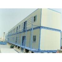 Two-Storey Container House Manufactures