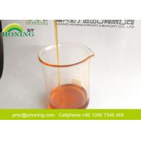 Excellent Adhesion Curing Agent For Epoxy Resin , Cycloaliphatic Amine Hardener Manufactures