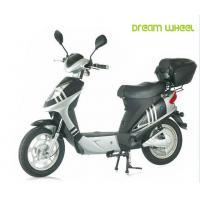 Narrow Base Pedal Assisted Electric Scooter Two Wheel Electric Bike For Adults Manufactures
